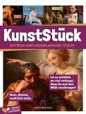 KunstStück - Wochenplaner 2020