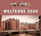 Deutschlands Welterbe - UNESCO Welterbestätten 2020