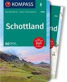 Schottland, Wanderungen an den Küsten und in den Highlands