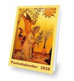 Pauluskalender 2020
