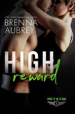 High Reward (Point of No Return, #2) (eBook, ePUB)