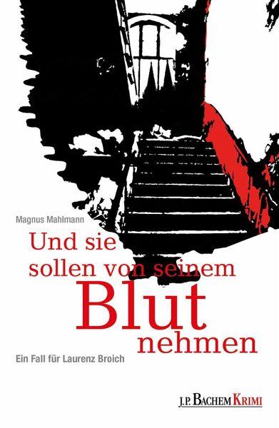 Buch-Reihe Laurenz Broich