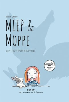 Miep & Moppe - Oliver, Stine