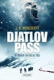 DJATLOV PASS - Die Rückkehr zum Berg des Todes