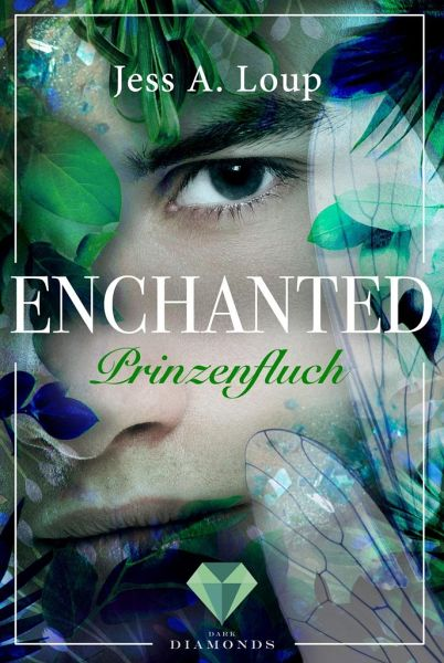 Buch-Reihe Enchanted
