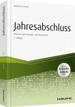 Jahresabschluss - Tanski, Joachim S.