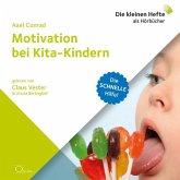Motivation bei Kita-Kindern, 1 Audio-CD