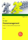 5 vor Finanzmanagement (eBook, PDF)