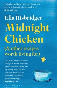 Midnight Chicken (eBook, ePUB) - Risbridger, Ella