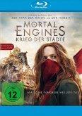 Mortal Engines: Krieg der Städte (+ DVD)