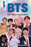 BTS: Die K-Pop Superstars (DEUTSCHE AUSGABE) (eBook, PDF)