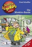 Die Moskito-Bande / Kommissar Kugelblitz Bd.21 (Mängelexemplar)