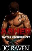 Asher (Tattoo Bruderschaft, #1) (eBook, ePUB)