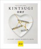 KINTSUGI - Scherben bringen Glück (eBook, ePUB)