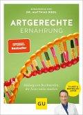 Artgerechte Ernährung (eBook, ePUB)