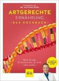 Artgerechte Ernährung - Das Kochbuch (eBook, ePUB)
