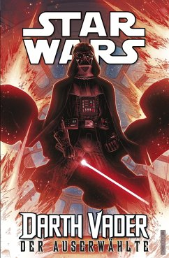Star Wars - Darth Vader - Der Auserwählte (eBook, PDF) - Soule, Charles