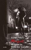 Maigret im Haus der Unruhe (eBook, ePUB)