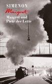 Maigret und Pietr der Lette / Kommissar Maigret Bd.1 (eBook, ePUB)