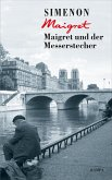 Maigret und der Messerstecher (eBook, ePUB)