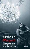 Maigret und die Tänzerin (eBook, ePUB)