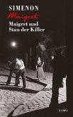 Maigret und Stan der Killer / Kommissar Maigret Bd.92 (eBook, ePUB)