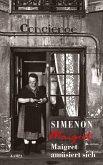 Maigret amüsiert sich / Kommissar Maigret Bd.50 (eBook, ePUB)