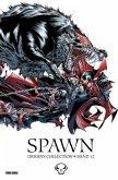 Spawn Origins, Band 12 (eBook, PDF)
