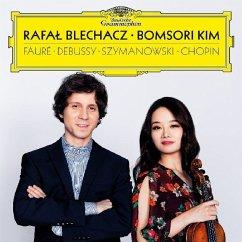 Debussy,Faure,Szymanowski,Chopin - Blechacz/Kim