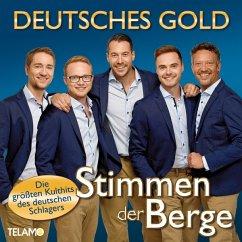 Deutsches Gold - Stimmen Der Berge