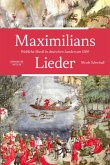 Maximilians Lieder (eBook, PDF)
