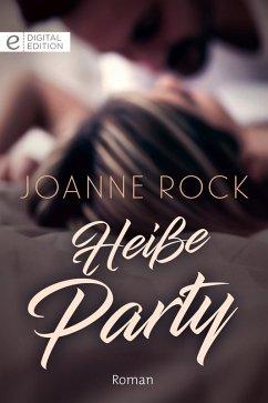 Heiße Party (eBook, ePUB)