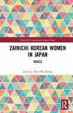 Zainichi Korean Women in Japan
