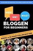 Bloggen for beginners