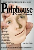 Pulphouse Fiction Magazine: Issue #4 (eBook, ePUB)
