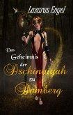 Das Geheimnis der Dschinniyah zu Bamberg (eBook, ePUB)
