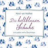 Die hellblauen Schuhe, 1 Audio-CD