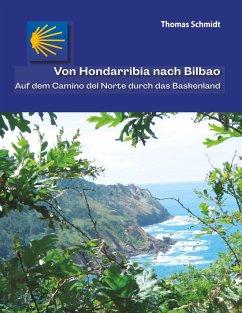 Von Hondarribia nach Bilbao
