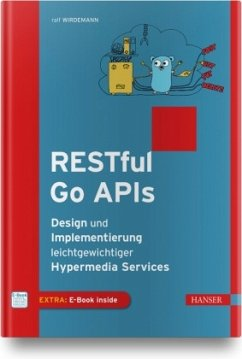 RESTful Go APIs - Wirdemann, Ralf