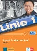 Linie 1 B2 digital, DVD-ROM / Linie 1