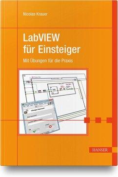 LabVIEW für Einsteiger - Krauer, Nicolas