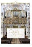 Die schönsten Orgeln 2020 ohne CD