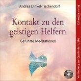 Kontakt zu den geistigen Helfern, 1 Audio-CD