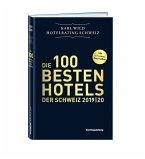 Hotelrating Schweiz 2019/20