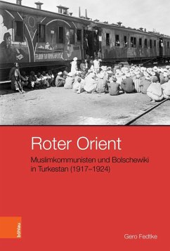 Roter Orient - Fedtke, Gero