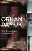 The Innocence of Memories (eBook, ePUB)