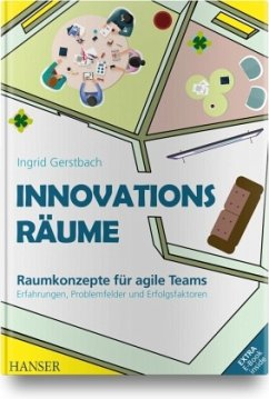 Innovationsräume - Gerstbach, Ingrid
