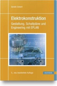 Elektrokonstruktion - Zickert, Gerald