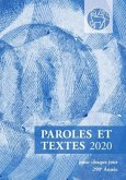 Paroles et Textes 2020 - Die Losungen