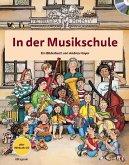 In der Musikschule. Ausgabe mit CD